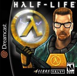 Half-Life sur DCAST