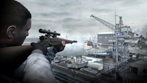 Sniper Elite 4 : Tempête Mortelle, première partie du DLC