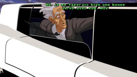 Full Throttle Remastered : un vieux coucou qui en a dans le ventre
