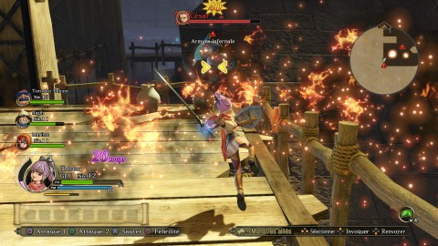 Dragon Quest Heroes II : Gameplay déchaîné pour une série à succès