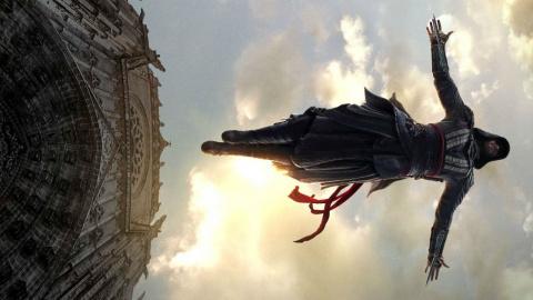 Assassin's Creed, le film débarque en DVD et Blu-Ray !