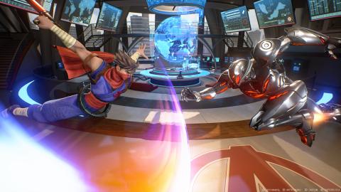 Marvel vs. Capcom Infinite : la date de sortie et 9 nouveaux personnages dévoilés