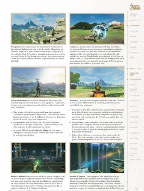 Zelda Breath Of The Wild Wii U Géant Casino