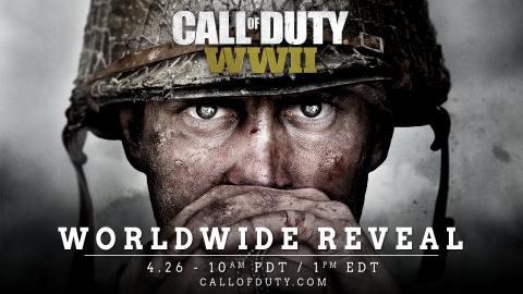 Jaquette de Call of Duty : WWII - L'épisode qui chamboule les CoD