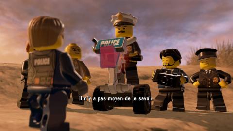LEGO City Undercover : que vaut le retour des petites briques sur les machines actuelles ?