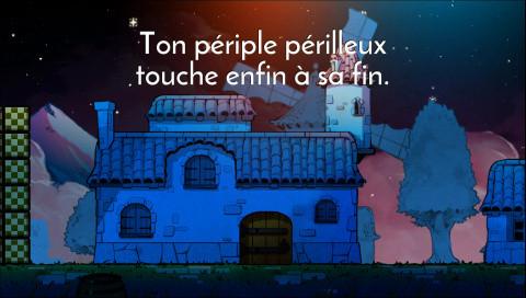 Chapitre Faucon