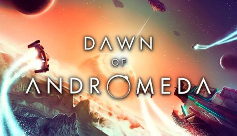 Dawn of Andromeda sur PC