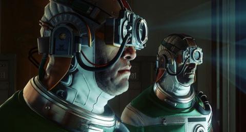 Prey : Un hommage au cinéma de Science-Fiction