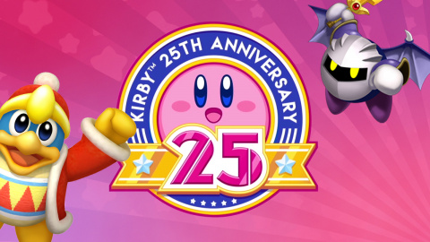Kirby a 25 ans : Notre vidéo hommage !