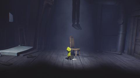 Little Nightmares gratuit sur Steam : retrouvez notre soluce complète
