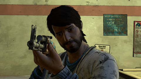The Walking Dead : A New Frontier Ep. 4 - Juste un épisode de plus ?