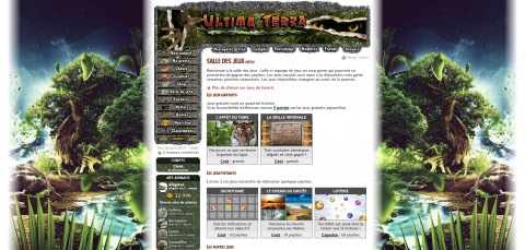 Jaquette de Mastermind, le nouveau mini-jeu dans Ultima Terra