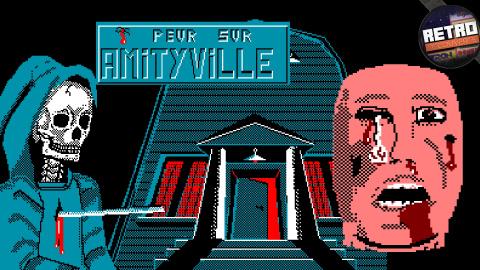 Rétro Découverte - Découvrez Peur sur Amityville ... avec son créateur