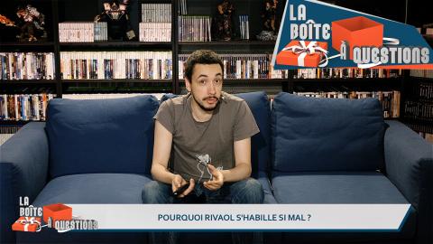 La Boîte à Questions #6 : Jeuxvideo.com répond à vos questions