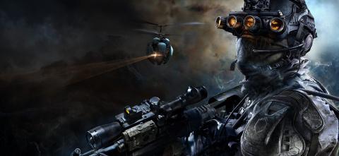 Sniper : Ghost Warrior 3, le point sur le solo et les ratés techniques en deux Gaming Live