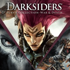 Darksiders : Fury's Collection - War and Death sur PS4