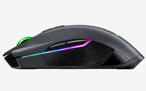 Razer présente ses nouvelles souris Lancehead