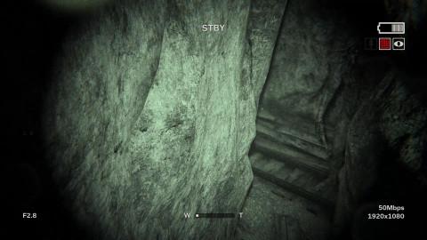 Traverser les Mines