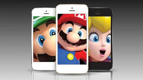 Nintendo : 2 à 3 jeux mobiles dont Animal Crossing d'ici fin mars 2018