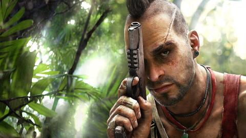 Jaquette de [MAJ] Ubisoft tease un nouveau Far Cry ?