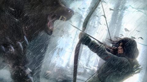 Jaquette de E3 2017 : Shadow of the Tomb Raider serait absent du salon