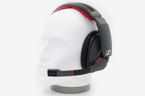 Test du casque Sennheiser GSP 350 : Un concurrent sérieux