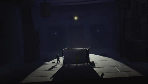 Chapitre 1 - La prison