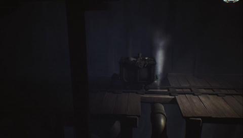 Chapitre 2 - Les appartements du navire