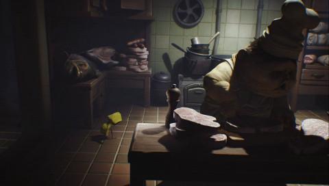 Chapitre 3 - La cuisine