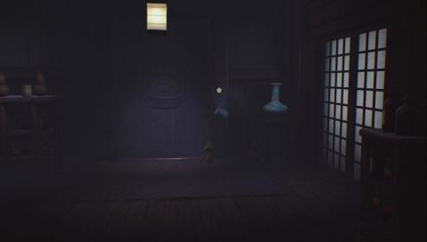 Chapitre 4 - La réception des convives