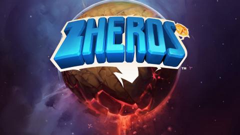 Zheros sur ONE