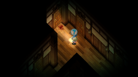 Yomawari : The Long Night Collection met en lumière ses fantômes