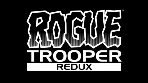 Rogue Trooper Redux sur PS4