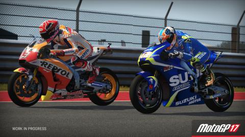 MotoGP 17 : incarner un directeur d'écurie avec le mode Managerial Career
