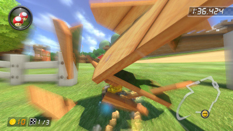 3DS Égout Piranha