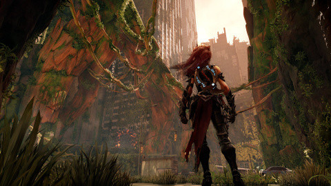 Darksiders 3 s'offre 12 minutes de gameplay