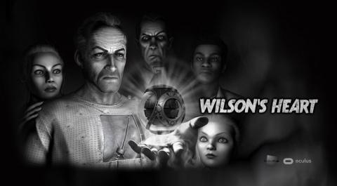 Wilson's Heart : le Sin City de la VR