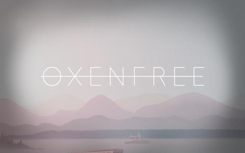 Jaquette de Oxenfree : L'aventure narrative au doux parfum de nostalgie