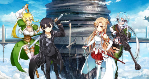 Sword Art Online : un bon Action RPG sur mobile ?