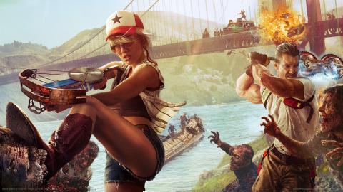 Dead Island 2 est toujours en développement selon Deep Silver