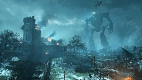 """CoD Black Ops III : le DLC """"Zombies Chronicles"""" se montre en images"""