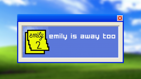 Emily is Away Too sur Linux