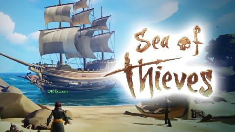 Jaquette de Sea of Thieves fait le point avec Phil Spencer