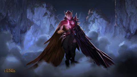 Jaquette de League of Legends : nouveaux héros Xayah et Rakan, guides stratégiques