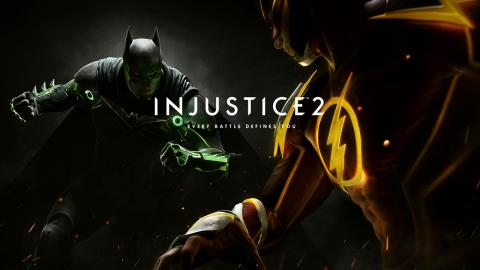 Jaquette de Injustice 2 : Un trailer détaille le contenu du jeu