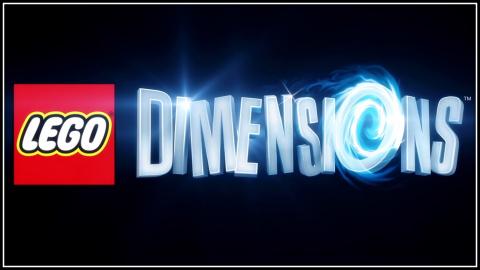 Jaquette de Lego Dimensions : Batman vous présente les Goonies