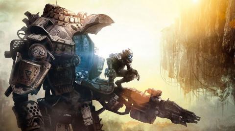 Jaquette de A l'assaut du Tower Defense Titanfall : Assault !