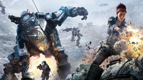 Titanfall : Assault - Quand le FPS culte de 2016 s'attaque à Clash Royale !