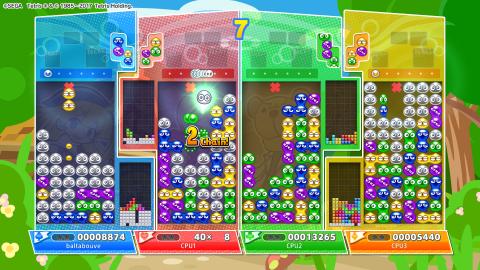 Le meilleur puzzle-game