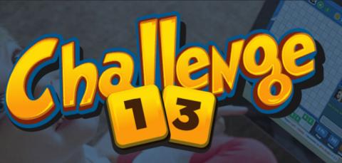 Challenge 13 sur Web